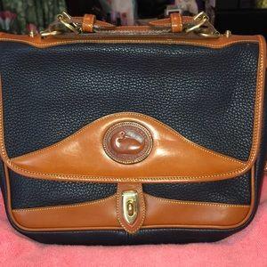 RARE Vintage Dooney & Bourke Handbag 👜